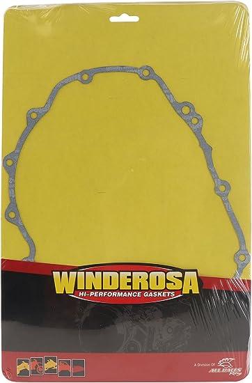 For Honda VFR 750 F 1996 Athena Clutch Cover Gasket