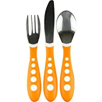 NUK Big Kid Cutlery Set