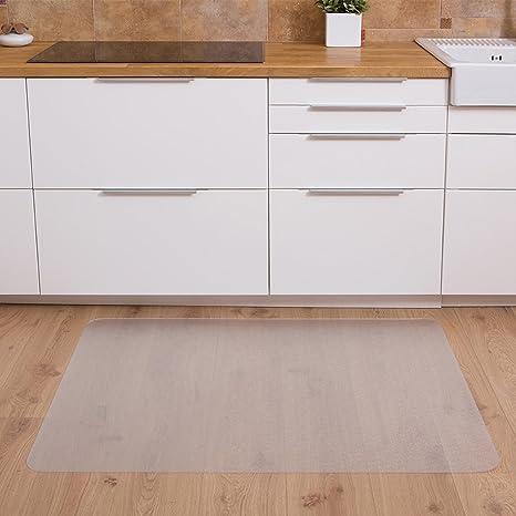 etm®, tappeto protettivo per pavimento, trasparente, per laminato ...