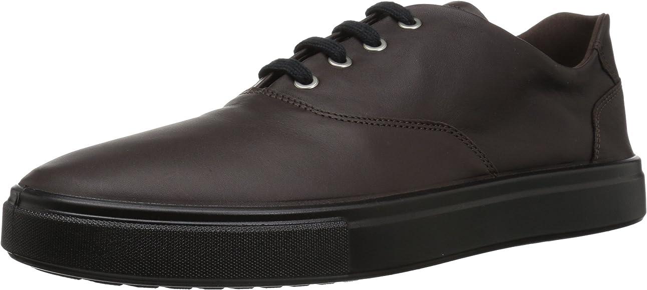 ECCO Men's Kyle Tie Sneaker