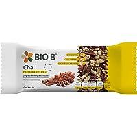 BIO B Barra de Chai con Proteína Vegetal