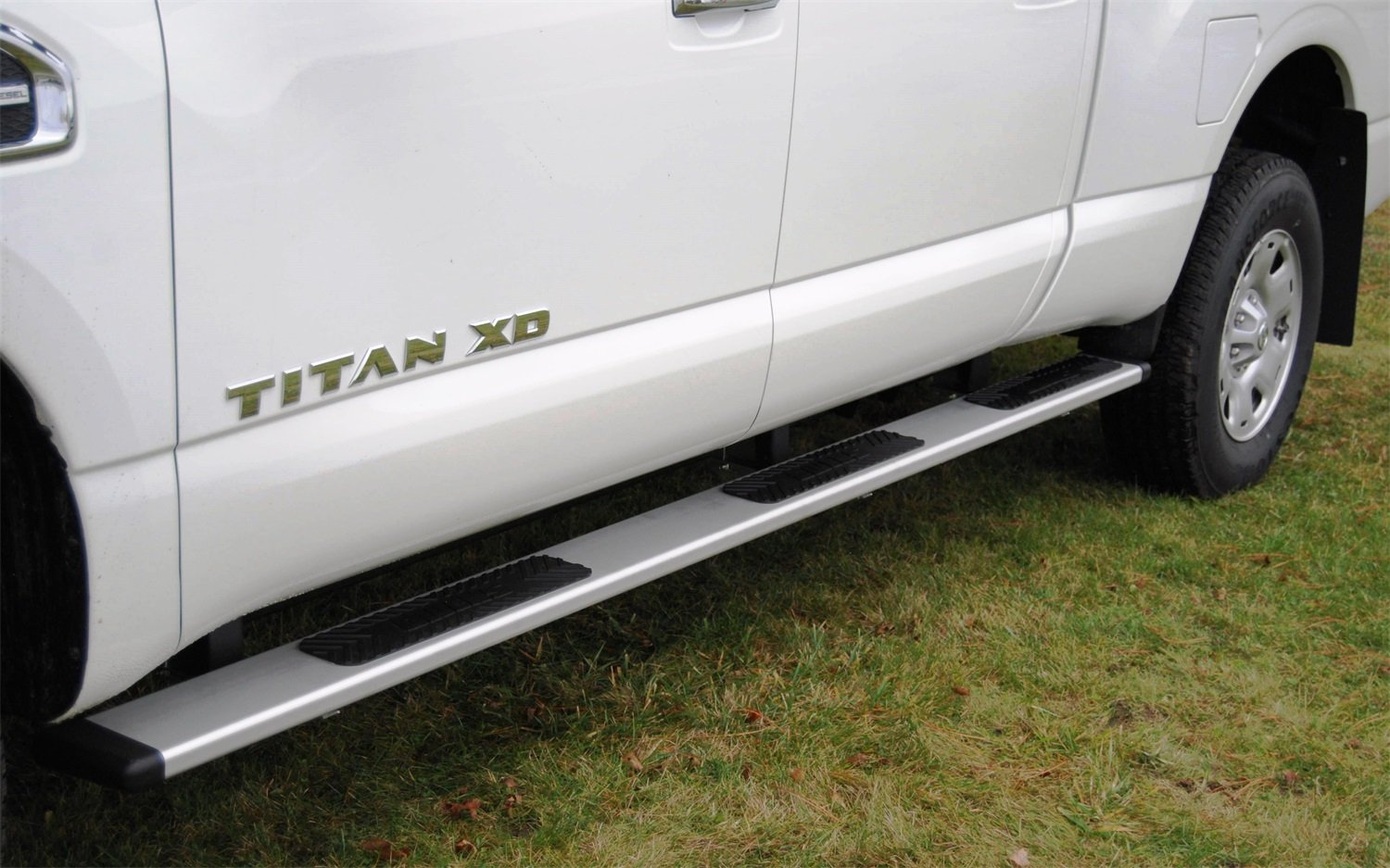 Owens 101278 Running Board Owens Products 10-1278