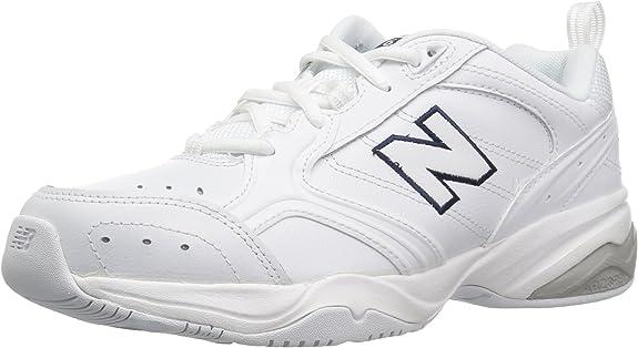 8. New Balance 624 V2 Casual Training Shoe
