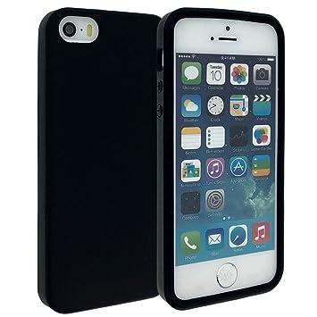 ace4e8cbc7 【強化ガラスフィルム付き シリコンケース シリコンカバー】 iphoneSE 用 ケース カバー iphoneseケース