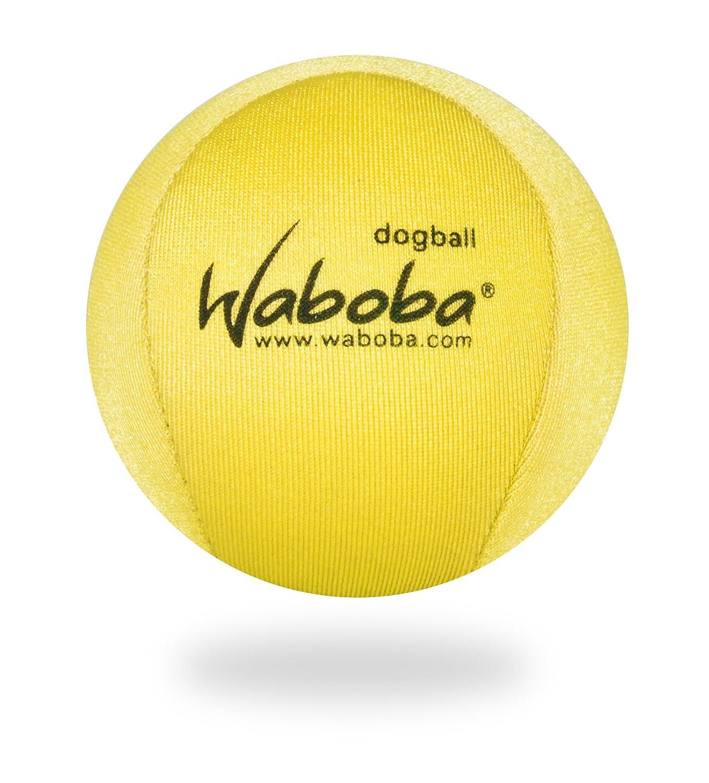 Waboba - Bola de Agua para niños, tamaño Mediano, Color Amarillo ...
