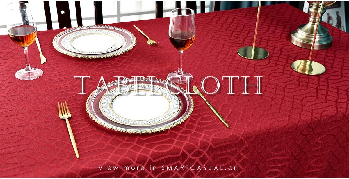 Table Cloth Rectangle