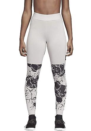adidas legging weiß