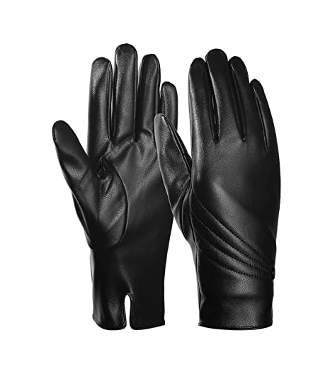 9b4f331a00774 Image Unavailable. Image not available for. Color  Womens Gloves