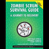 Zombie Scrum Survival Guide (English Edition)