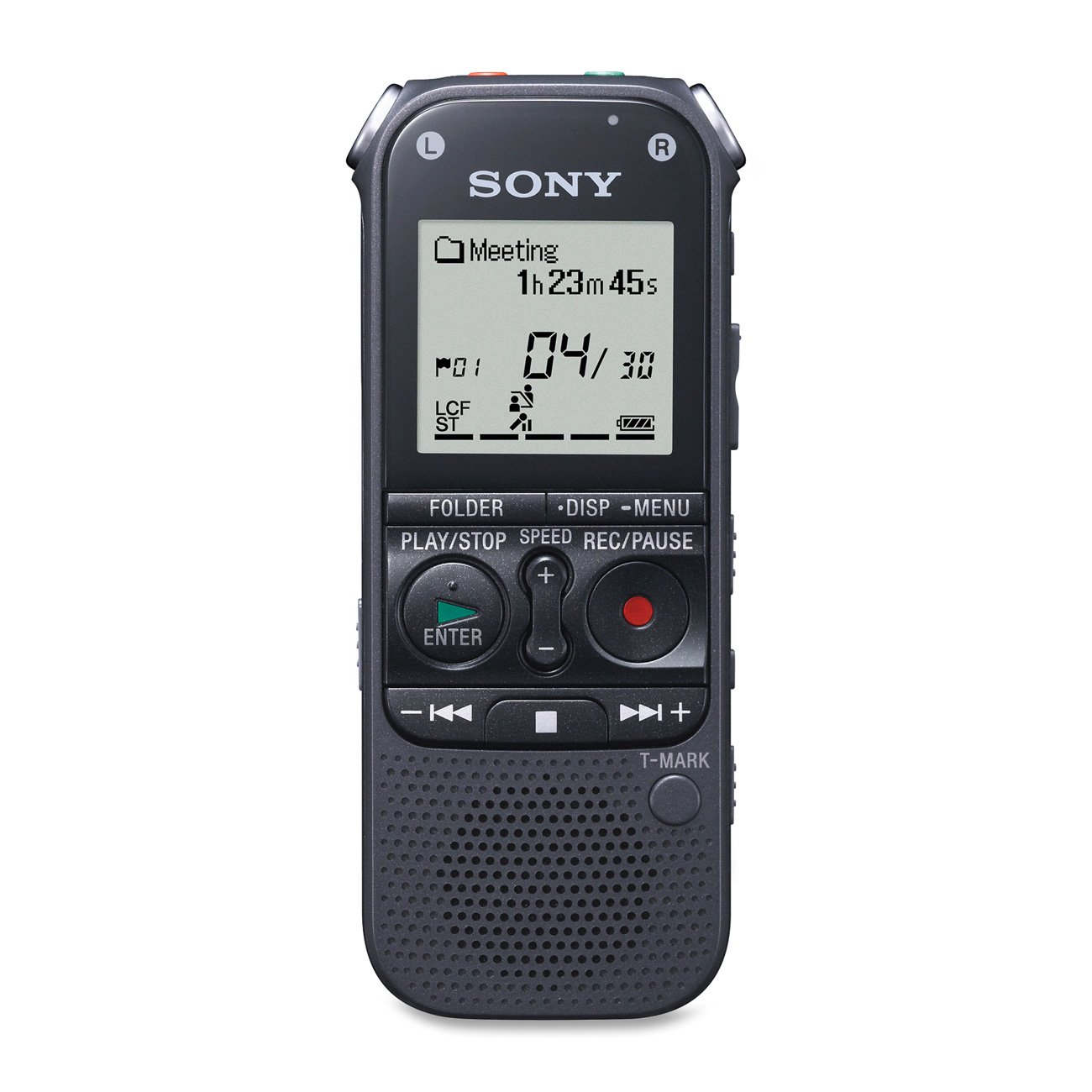 The Best Digital Voice Recorder Reviews & Buying Guide 1