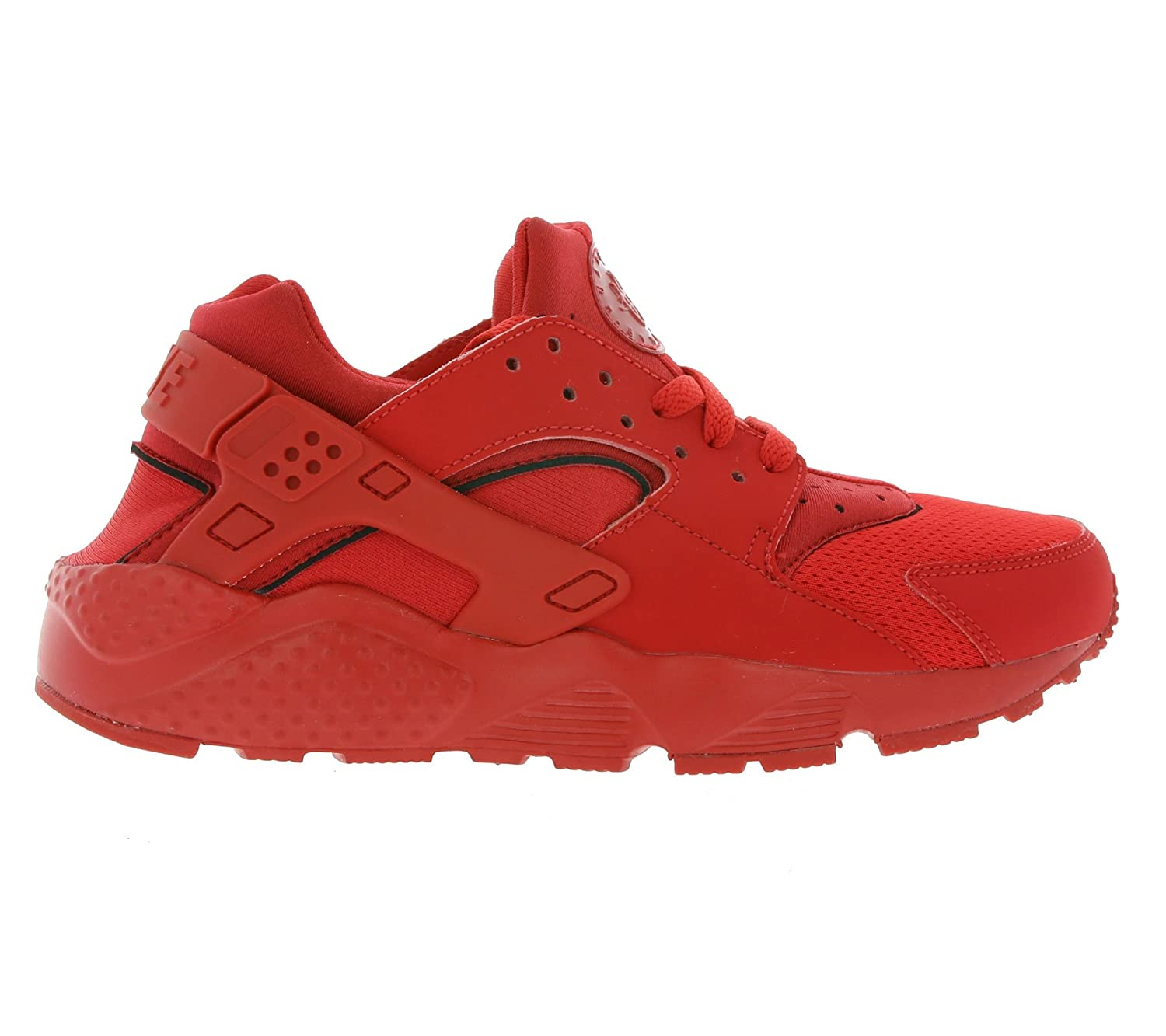 new concept 9e7b7 05064 ... release date amazon nike huarache run gs triple red 654275 600 running  2f566 5c926