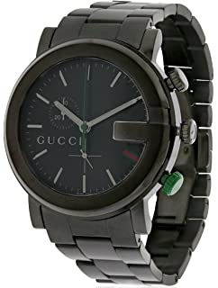 Gucci G Chrono Mens Watch(Model:YA101331)