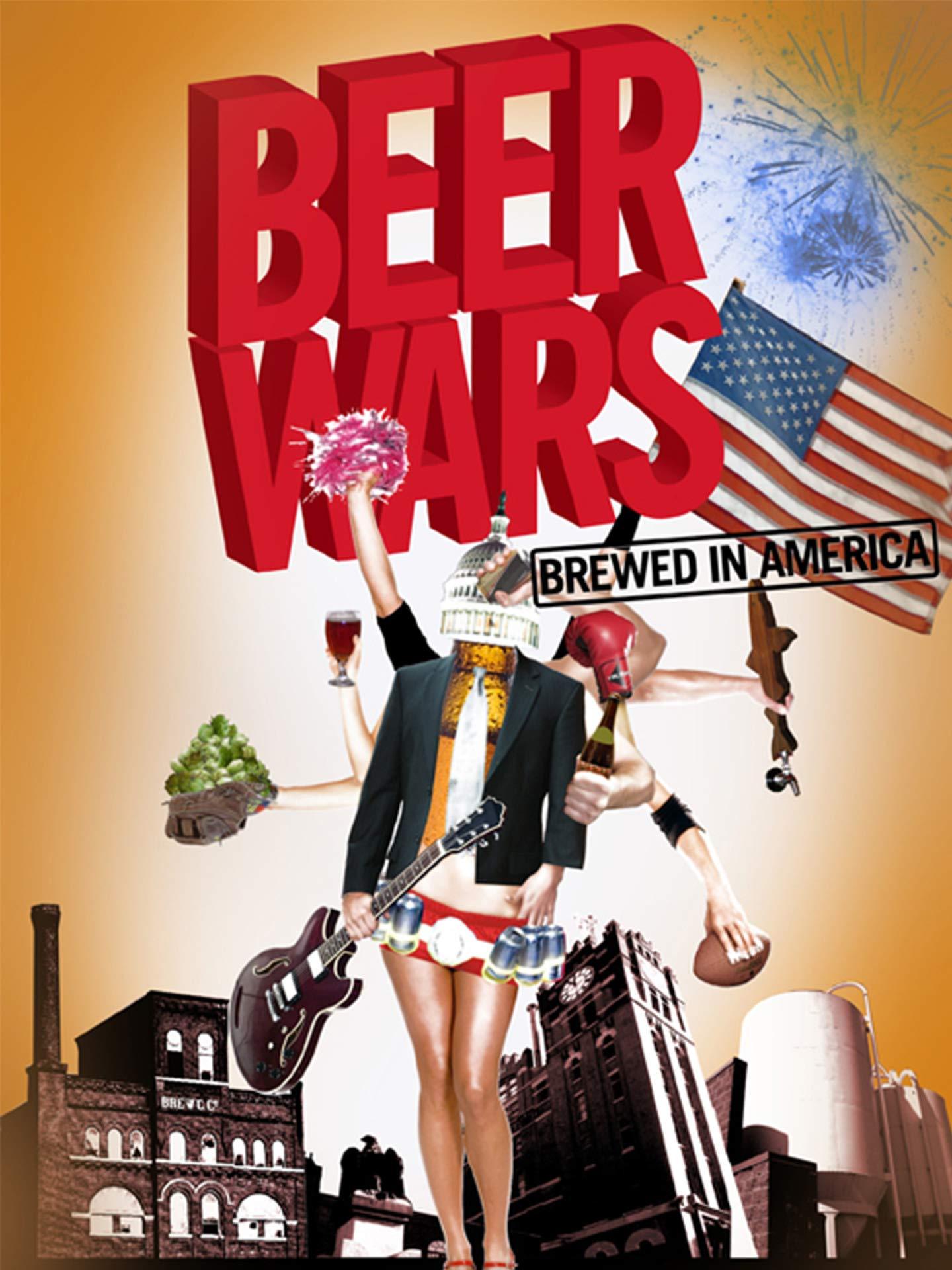 Beer Wars on Amazon Prime Video UK
