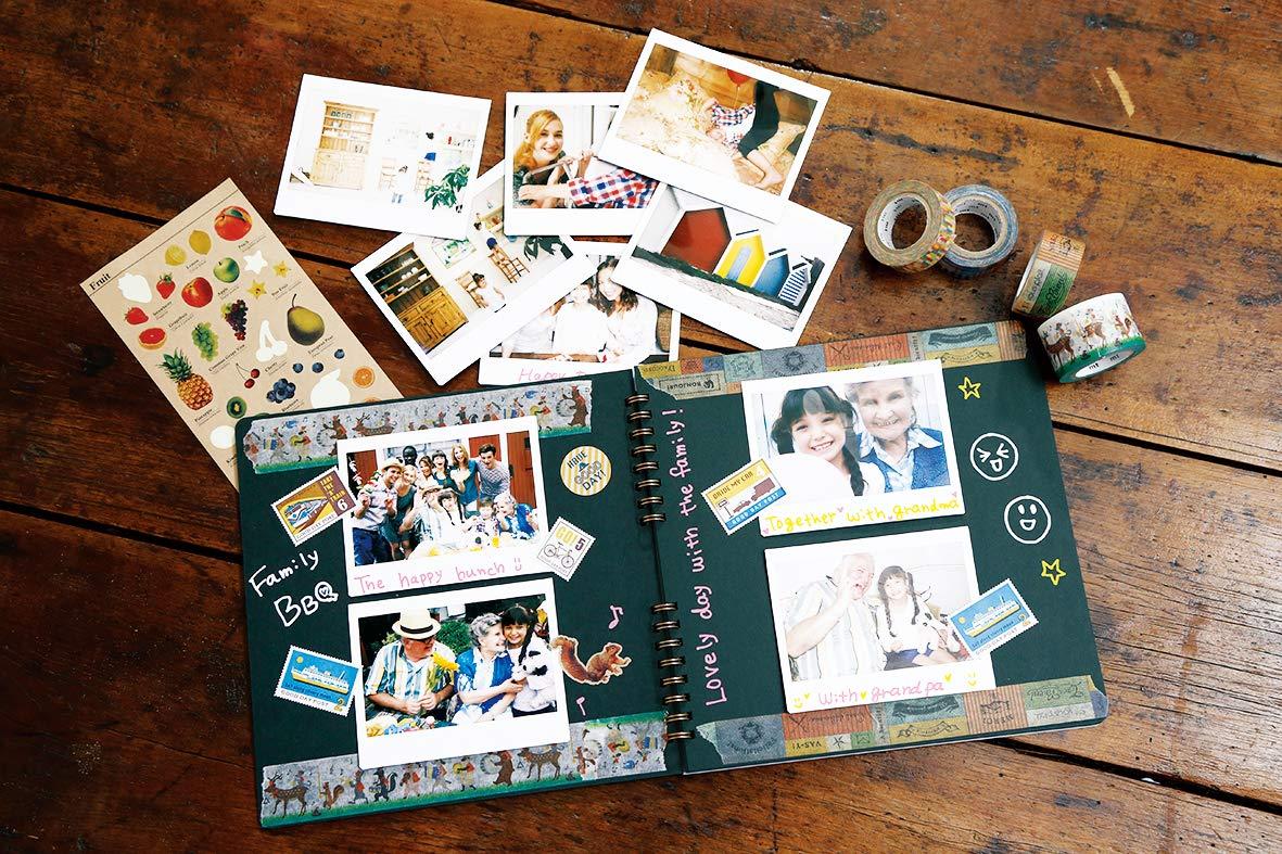Fujifilm Instax Square Film 10 Fogli Pellicola Istantanea Formato 62 X 62 mm Bianco