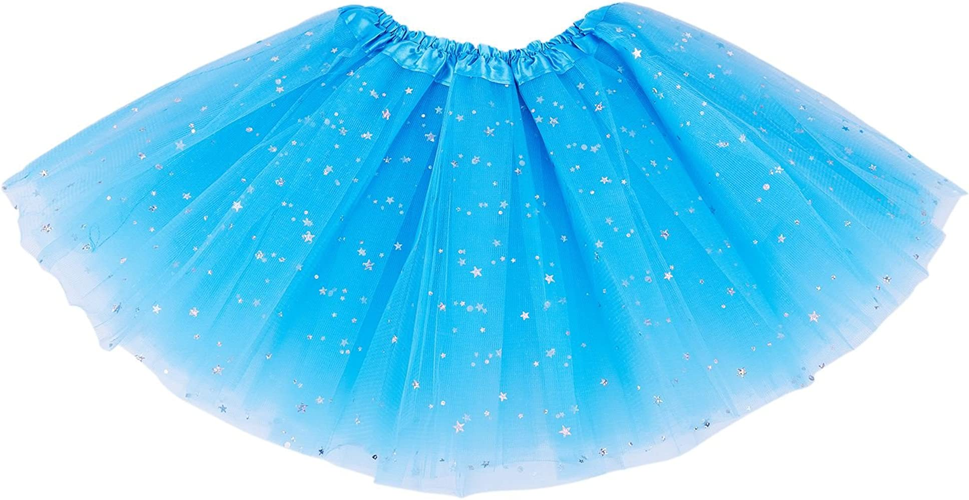 TOOGOO Smart Baby Girl Clothes Stars Lentejuelas Enagua Ballet ...