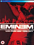 Live From New York City [DVD] [2014] [NTSC]