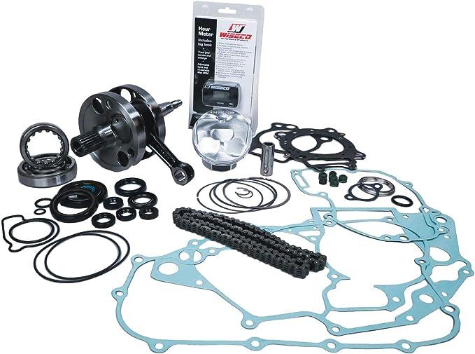 Wiseco Piston Kit Honda CRF150R 07-09 68mm