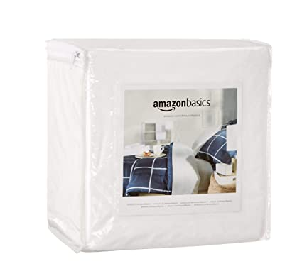 Amazon.com: AmazonBasics Fully Encased Waterproof Mattress