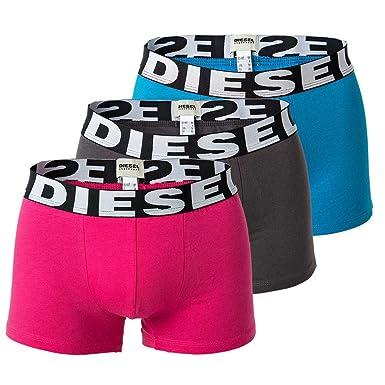 57a9af559 Diesel 3-Pack Boxer Shorts