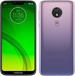 Motorola Moto G7 Power – Smartphone Android 9 (pantalla 6.2 HD+ ...