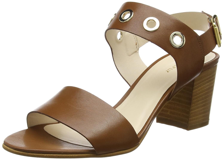 Stonefly Dudy 2 (400-12) Calf, Zapatos con Tacon y Correa de Tobillo para Mujer 39 EU