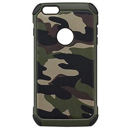 iphone 6 coque camouflage
