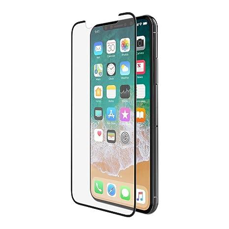belkin custodia iphone x