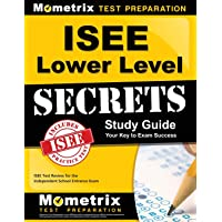 ISEE Lower Level Secrets: Your Key to Exam Success