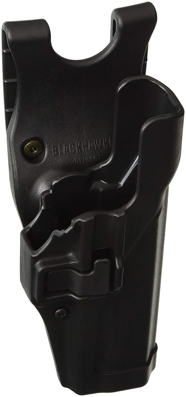 BLACKHAWK Level2 SERPA ホルスター M92F 右 BK 44H004BK-R B002IEE4LC