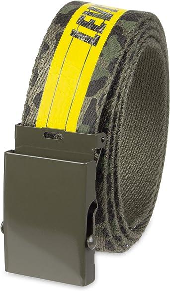 Levis - Cinturón militar para hombre – Casual para jeans ...
