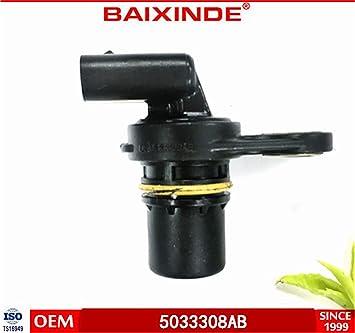 CHRYSLER OEM-Engine Camshaft Cam Position Sensor 68080819AC