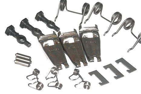 """Enfield County embrague Kit de reparación dedo rodillo tipo 10 """"Massey Ferguson 35 tractores"""