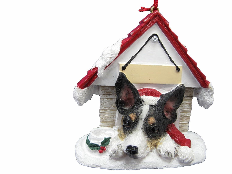 E&S Pets 35355-92 Doghouse Ornament E&S Imports Inc