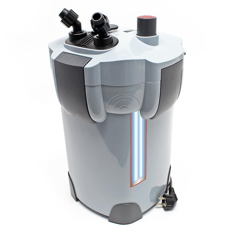 moda classica Filtro Filtro Filtro esterno SunSun HW-404B per acquari 4 livelli di filtrazione con UVC 9W (2.000 l h)  prezzi equi