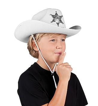d97a66b306d26 Boland 04114 - sombrero de los niños Sheriff Junior