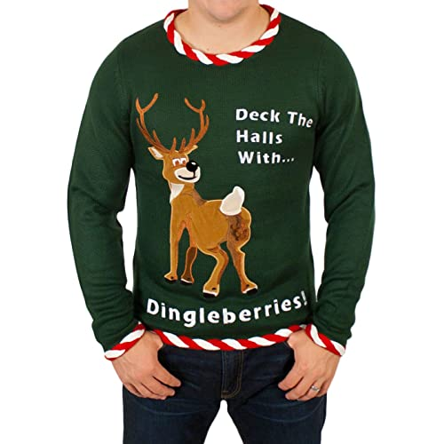 Men S 5xl Ugly Christmas Sweater Amazon Com