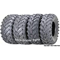 LISTAR 2.50-10 33j Tire and Inner Tube for CRF50//XR50 PW50//TTR50 Coolster TaoTao Razor Dirt Pit Bike JR50//DRZ50 KDX50
