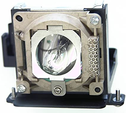 Replacement for Optoma Ep719p Lamp /& Housing Projector Tv Lamp Bulb by Technical Precision