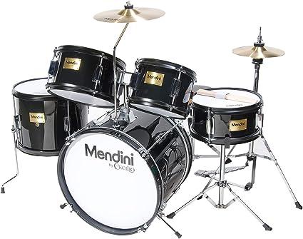 Kids I HIT STUFF WITH STICKS Drum Music T-Shirt Drummer Drumming Instrument