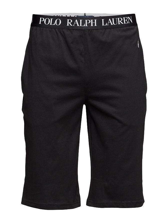Polo Ralph Lauren - Pantalón de Pijama - para Hombre Graphic Royal XL: Amazon.es: Ropa y accesorios