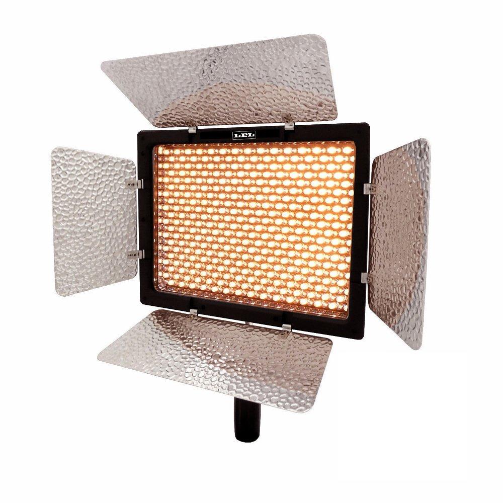 LPL LEDライト LEDライトプロ VLP-9500XPD L26992 高輝度LED 600個  B01422P3FS