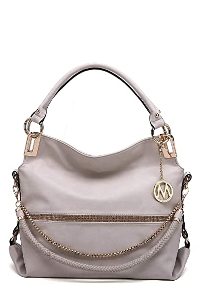 9777924ef7 2 IN 1 Women s Twister Large New Designer Handbags Crossbody Shoulder Bag  (Beige-Twister