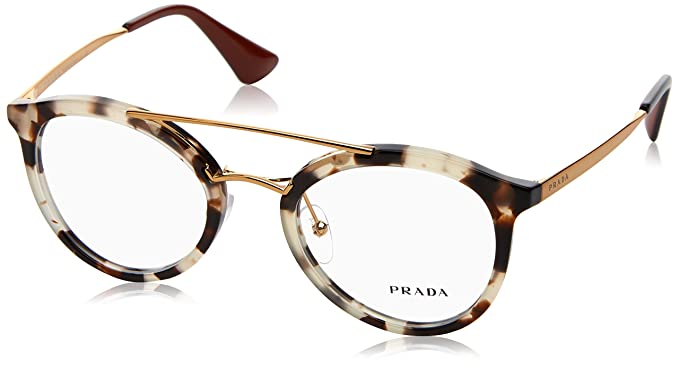 023c8f587c Image Unavailable. Image not available for. Colour  Eyeglasses Prada PR 15TV  ...