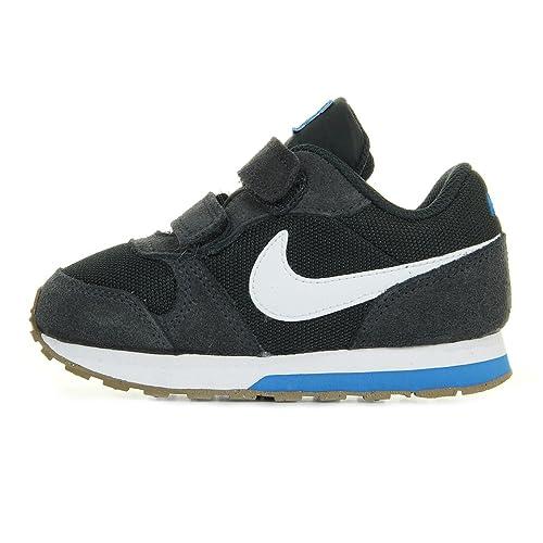 Nike - MD Runner 2 - 806255007 - Size: 26.0: Amazon.es: Zapatos y complementos
