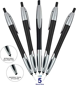 STYLUS PEN FOR ALL IPADS NEXUS SAMSUNG HTC KINDLES TABLETS TOUCHSCREEN DEVICES