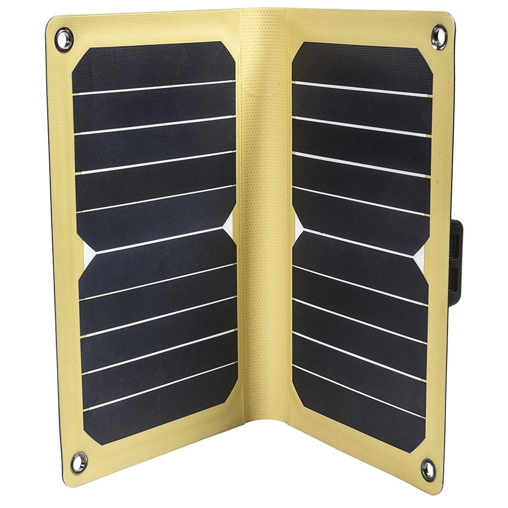 12 Survivors SolarFlare Solar Panel Parent