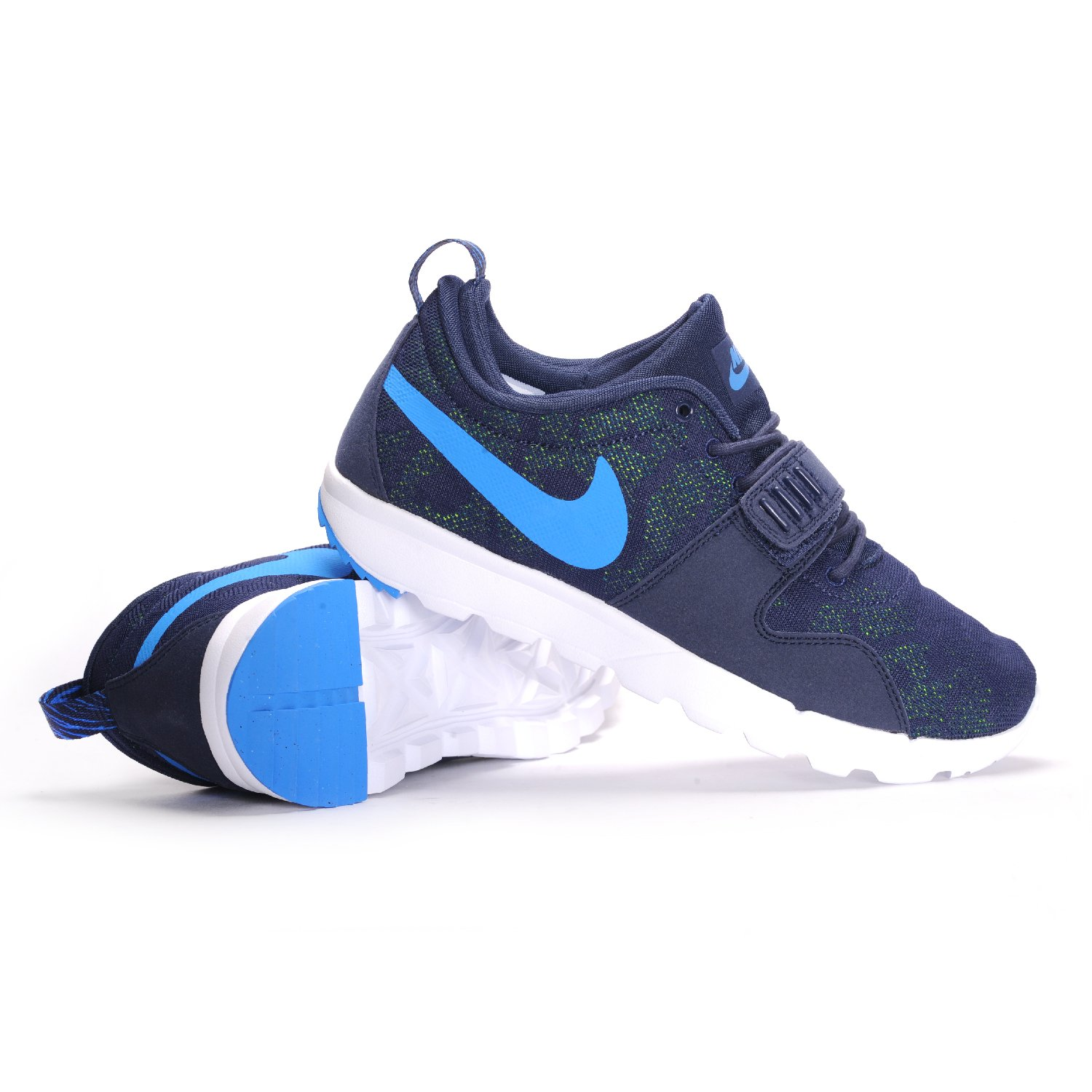 new products d55f0 c39f9 Galleon - NIKE Men s SB Trainerendor  Rip Reveal  Athletic Shoe Obsidian  White Rio Teal Photo Blue 12 D(M) US…