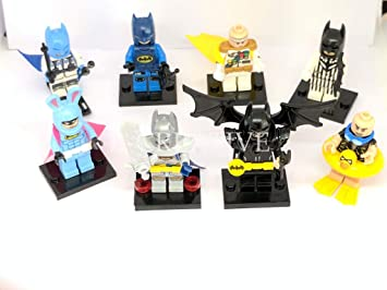 Dark Justice Dc Returns Mini Figures Movie Knight Series Batman SVjLUpGzMq
