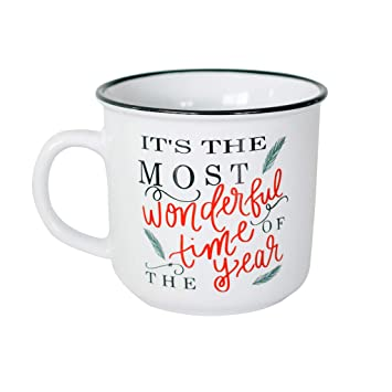 Amazon.com: Sweet Water Decor Its The Most Wonderful Time ...