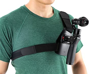 DJI Chest Strap Mount for Osmo and Osmo+ Gimbal Camera
